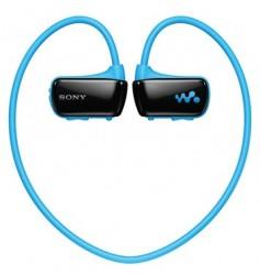 Водонепроницаемый MP3-плеер Sony Walkman