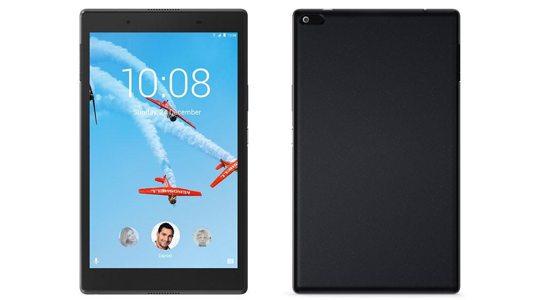 Планшет Lenovo Tab 4 c экраном 10 дюймов