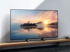 Телевизор SONY Bravia XE70