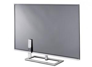 Новый телевизор Toshiba 50L7300U: технологично и по карману