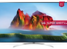 Телевизор LG 65SJ850V