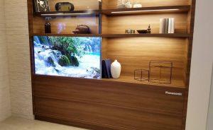 Panasonic удивила прозрачным OLED-экраном