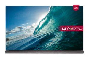 Новые телевизоры премиум-класса от LG доступны в России