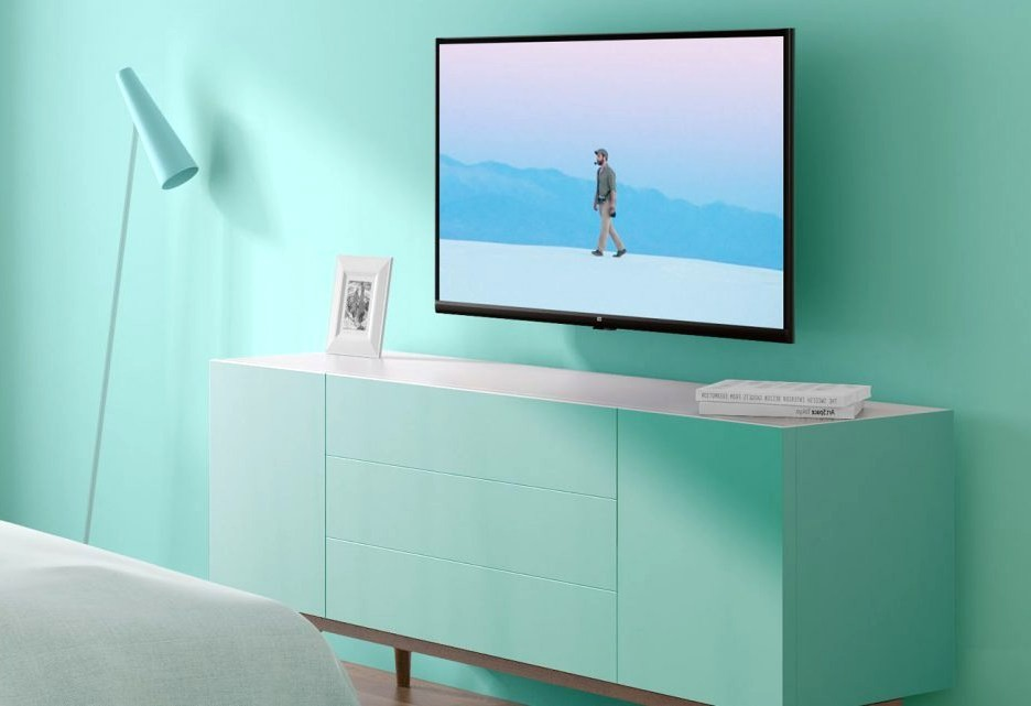 Телевизор Xiaomi Mi-TV-4A