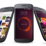 Первые смартфоны на Ubuntu