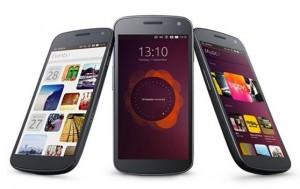 Озвучены пионеры-производители гаджетов на базе Ubuntu