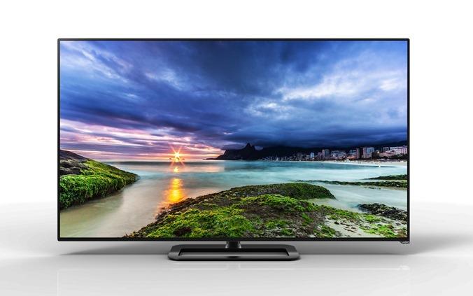 Телевизор Vizio P series с разрешением 4K (Ultra HD)