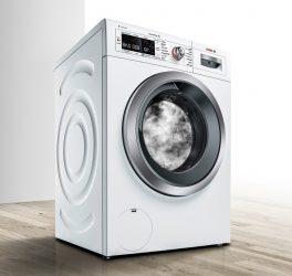 Придуман способ радикального уменьшения веса стиральных машин